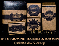 Midwest's Best Grooming Kit for Men