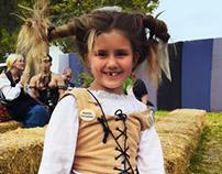 Children of Renaissance - SoCal RenFaire Event Kids