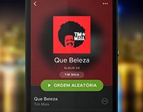 Spotify | Tutorials