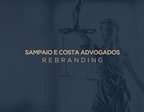 Sampaio e Costa -Rebranding [Op. 01]