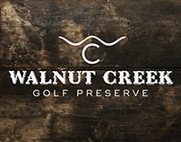 Walnut Creek Golf Preserve