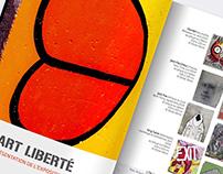Art Liberté Exhibition
