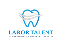 Logo Labor Talent - Laboratório de Prótese Dentária