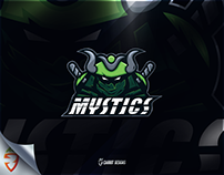 Team Mystics