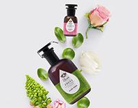 Elixir Shop - Essential Blends Branding