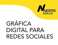 CAMPAÑAS EN REDES SOCIALES - Nidera Semillas