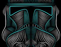 Clone Trooper #1