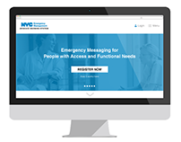 Website Proposal for NYC's Emergency Management System