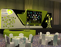 Etisalat Conference event