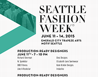 Seattle Fashion Week