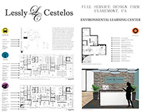 LC Interiors-Commercial Sustainability