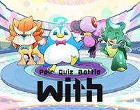 Pair Quiz Battle with