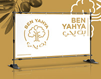 Ben Yahya | Corporate Branding