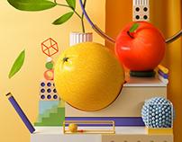 Apple and Orange Public Relations