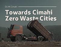 Towards Cimahi Zero Waste Cities - DLHK Cimahi