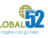 Global 52 Logo