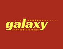 Galaxy - Logo
