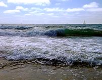 Redondo Waves