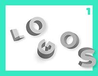 Logos 1 | Collection d'identités