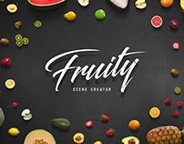 Fruity - Scene Creator
