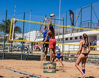 Voley Playa | Sonam B vs Las Vistas 09 05 2021