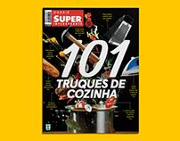 SUPERINTERESSANTE - 101 TRUQUES DE COZINHA
