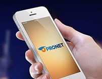Pronet Oim Mobile App