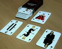Jogo de Cartas- AHS/Coven