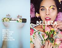 BELLEZA //