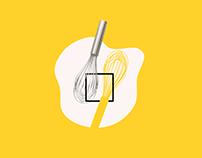 Digital Agency Landing Page & Brand Identity