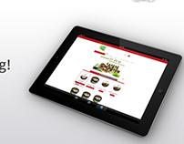 Kalina online store