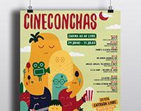 Cineconchas