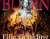 "Ellie Goulding ""Burn"" Awesome Vocals & Instrumental"