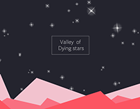 Valley of Dying Stars