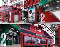 FC «Lokomotiv» - RZD Arena
