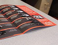 UOSF Product Brochure