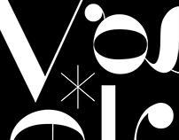 Inverse Font Design