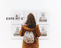 Art Experts+