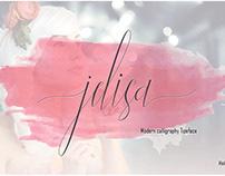 Jelisa Font Free