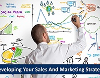 Developing Your Sales and Marketing Strategy