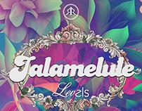 Jalamelule Levels Rapsodia Oct/9
