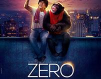 ZERO final poster