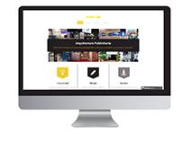 UltraKey - Sitio web responsive
