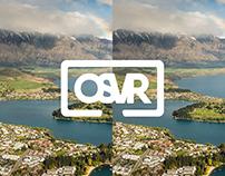 OSVR Rebrand