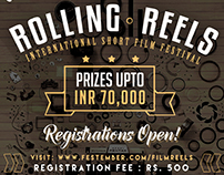 Rolling Reels International Film Festival