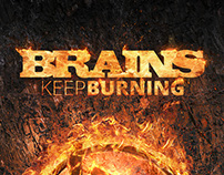 Brains - Keep Burning