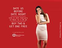 Eleven H - Valentine's Campaign