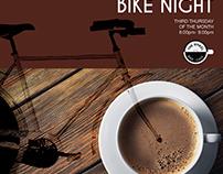 The Wheel Bike - Cafe Pratt Institute Fall 2016