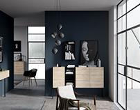 Loft furniture