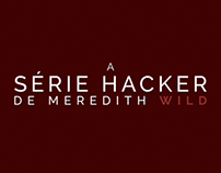 Série Hacker  - Hotsite